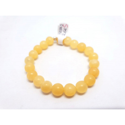 CALCITE ORANGE 8MM