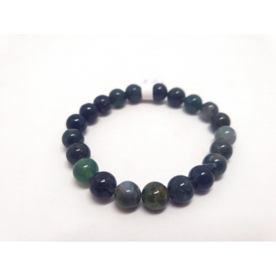 AGATE MOUSSE 8MM