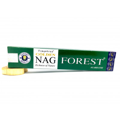 NAG FOREST