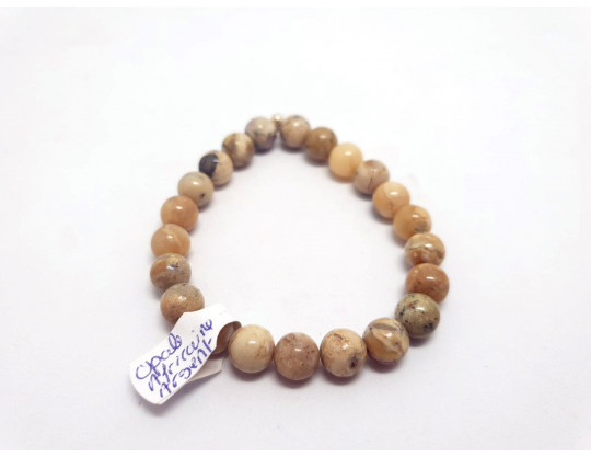 OPALE AFRICAINE 8MM