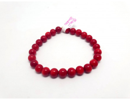 BAMBOU CORAIL 6MM