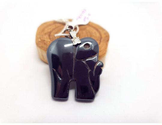 HEMATITE ELEPHANT