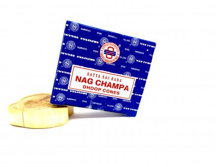NAG CHAMPA CONE