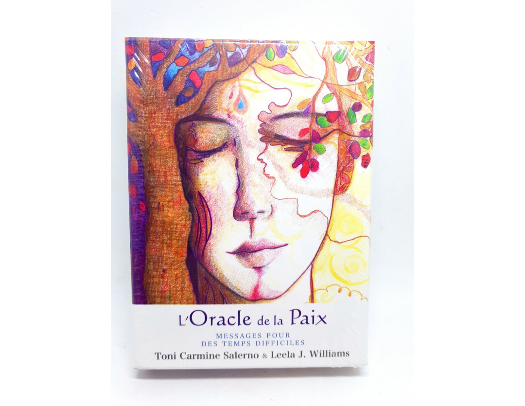 L ORACLE DE LA PAIX