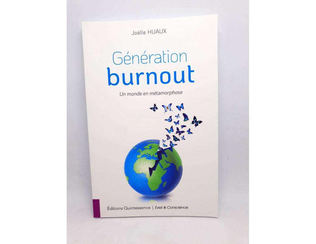 GENERATION BURNOUT