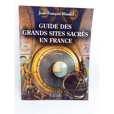 Grands sites sacres