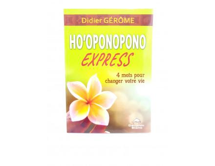 HO OPONOPONO EXPRESS