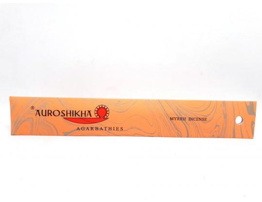 AUROSHIKHA  - MYRHHE