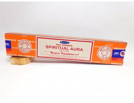SPIRITUAL AURA