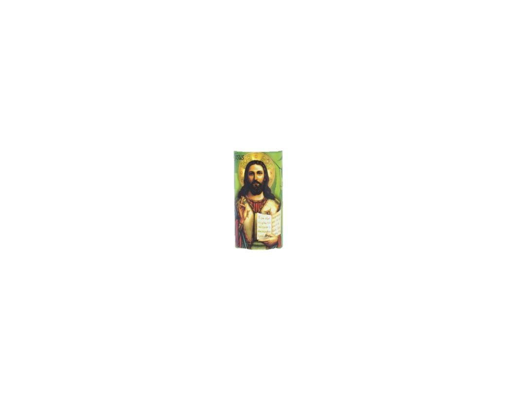 NEUVAINE AUTRES JESUS 2