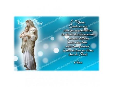 NEUVAINE LES VIERGES VIERGE MARIE 1