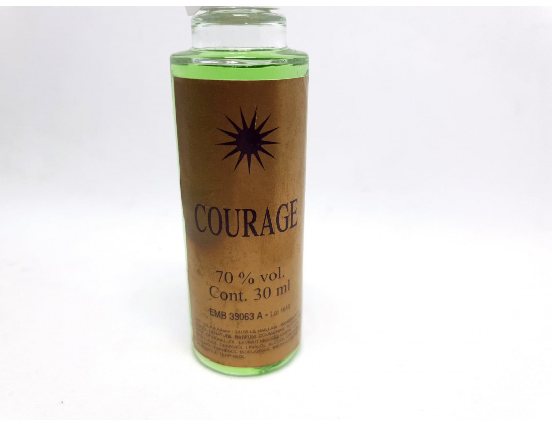 LOTION 30 ML COURAGE