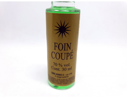 LOTION 30 ML FOIN COUPE