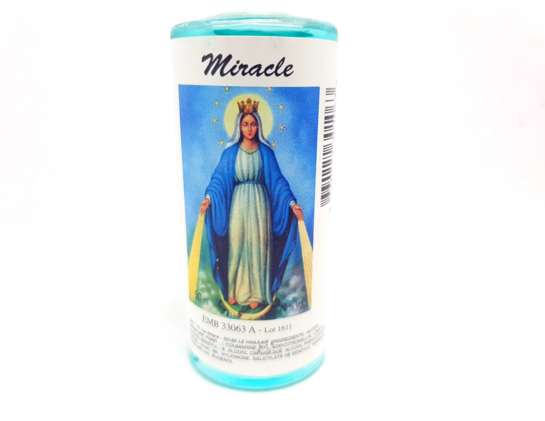 LOTION 50 ML MIRACLE