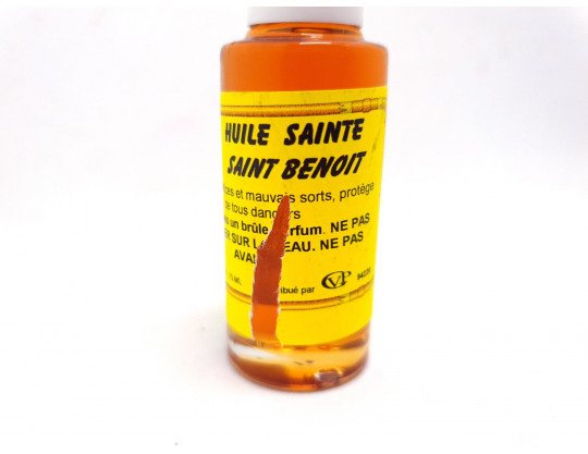 LOTION DES SAINTS SAINT BENOIT